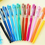 Color Neutral Pen(10PCS)