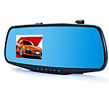 2.8 Inch Rear View Mirror HD Night Vision Car DVR 1080P
