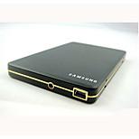 móveis disco presentes personalizados 40g 80g 160g 500g móvel de metal duro diamante ii