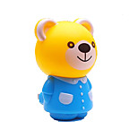 Bear Cartoon Style Baby Lights Led Bulb Sleeping Night Lamp Novelty Lights