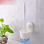 1PC Original Domestic Grogshop Toilet The Public Is Toilet Brush Suit