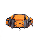 10 L Belt Pouch/Belt Bag Camping & Hiking / Leisure Sports / Cycling/Bike / Traveling Outdoor / Leisure Sports
