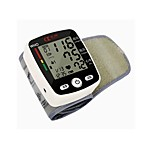 CHANGKUN  CK-115 Measurement of Blood Pressure Heart Rate and Pulse Intelligent Electronic Blood Pressure Meter