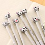 Lovely Cat Neutral Pen(1PC)