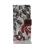 Cloth Grain Wallet PU Leather TPU Case For Iphone7 IPhone7 Plus With Photo Frame Card Slots