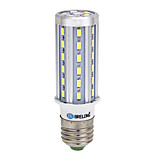 BRELONG E14 / E26/E27 / B22 LED Corn Lights 42 SMD 5730 800 lm Warm White / Cool White  AC 85-265 V 1 pcs