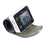 KBY 101B Electronic Voice Device Intelligent Electronic Sphygmomanometer LCD display Hand And Wrist