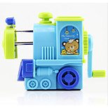Cartoon Little Train Pencil Sharpener