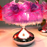 1PC  Plug-In Electric  Wrought Iron Beautiful And Charming  Touch-Sensitive Fragrance Lamp Girlfriend Holiday Gift