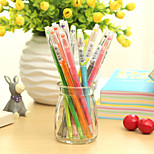 Crystal Hyun 12 Color Diamond Neutral Pen(1PC)