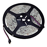 5M SMD5050 IP65 RGB 300LED Flexible Strip Light (DC12V)