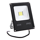 20W Warm/Cool White Color Waterproof IP65 Outdoor LED Floodlight(AC85-265V)