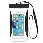 dry stroage /Dry Bag / Waterproof Bag / Waterproof Pouch / Snorkeling Packages Waterproof / For Cellphone 5 5.5 6