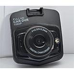 Wide Angle 140 Degree Night Vision HD Drive Recorder 1080P Mini Travelling Data Recorder