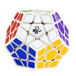 Toys  Stress Relievers  Magic Cube Megaminx  Magic Toy Smooth Speed Cube Magic Cube puzzle Rainbow Plastic