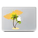Landschaft dekorative Haut Aufkleber Aufkleber für macbook Luft / pro / Pro mit Retina