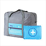 20-35L Capacity Portable Waterproof Nylon Foldaway Storage Duffel Bag Campimg Sports Gear Luggage Bag Aircraft Package