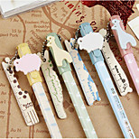 Beaming With Joy Pendant Pen Ruler(12PCS)