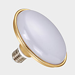24W E26/E27 LED Kugelbirnen R80 48 SMD 5730 2000LM lm Kühles Weiß Dekorativ / Wasserdicht AC 220-240 V 1 Stück
