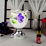 1PC Ceramics Induction Essential Oil Fragrance Lamp  Girlfriend  Holiday  Gift