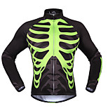 Sports Bike/Cycling Clothing Sets/Suits Women's Long Sleeve Dust Proof / Windproof / Comfortable / Thermal / Warm