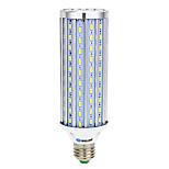 25 E14 / B22 / E26/E27 Ampoules Maïs LED T 140 SMD 5730 2500 lm Blanc Chaud / Blanc Froid Décorative AC 85-265 V 1 pièce