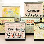 2017 Calendar Lunar Calendar