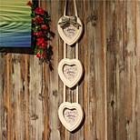 1PC Original Europea-Style Cozy Holiday Gift Family Bureaux Counter Decorations Photo Frame Color Random