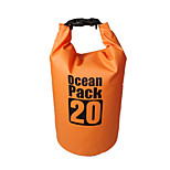 20L  Wristlet Bag / Backpack Accessories / Waterproof Dry Bag /HoldallCamping & Hiking / Fishing / Climbing/Dry storage