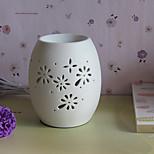 1pc ceramiche olio essenziale di fragranza regalo di Natale della lampada fidanzata