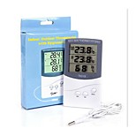 Supply TA318 Indoor-Outdoor Thermometer