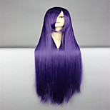 Xianjian Wonder LiuMeng Transfer Of Glass  And The Long Straight Anime Cos Wig