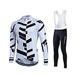 Ropa Ciclismo Autumn Cycling Jersey Long Sleeve Cycle Jackets Pantalones Bicycle Wear Bike Clothing MTB Maillot Ciclismo