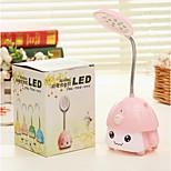 Creative Cartoon Dolphin Doll Night Light Lighting A Small Lamp Learning To Read Eye Lamp