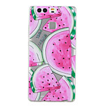 Watermelon Pattern Material TPU Phone Case For Huawei P9 P9 Lite