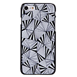 Prism Pattern High Quality PC Material Phone Shell For iPhone 7 7 Plus 6S 6Plus SE 5
