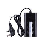 Phone Tablet Charging Treasure Universal 6USB Smart Power Strip Socket 5V2A