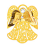 Women's Girls´ Brooches Fashion Adorable Golden Jewelry Wedding Party Daily Casual