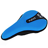 FJQXZBike Bike Saddles/MTB / Others / Fixed Gear Bike / Recreational Cycling Thick / Breathable / Non-Skid Other