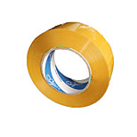 Two 48MM*18MM Yellow Tapes Per Pack
