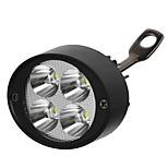 Waterproof motorcycle led lights Electric lights 12V-80V 2PCS