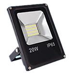 HRY 20W 40LED 5730SMD Super Bright Outdoor LED Flood Lights Waterproof(DC12-80V)