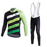 MILOTO New Cycling Jersey Bicycle Shirt Bib Tights  Pants Trousers Quick Dry Ropa Ciclismo MTB Sweat Tracksuit Shirt
