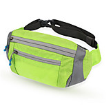 20L L Belt Pouch/Belt Bag Camping & Hiking / Cycling/Bike Outdoor / Leisure SportsPhone/Iphone