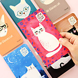 Cute Cartoon Notebook