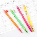 The Fruit Of Summer Neutral Pen(10PCS)