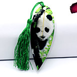 Promotions Vein Bookmark Panda With Chinese Characteristics Gifts To Send Friends And Colleagues Abroad