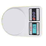 SF100 Home Kitchen Scale (Note English 0.1-10kg Backlight)