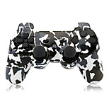 None Styrenheter För Sony PS3 Uppladdningsbar / Gaming Handle / Bluetooth