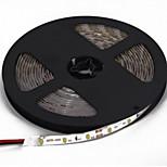 5m ip65 rgb 2835smd striscia flessibile decorazione luce domestica 60leds / m (DC12V)